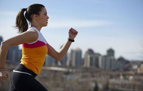 Regular workouts may boost your brain power as you age | Use it, don't lose it! | Scoop.it