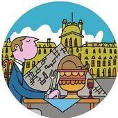 La gastronomie sort de table - Le Monde | MILLE... | Gastronomie et alimentation pour la santé | Scoop.it