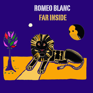 Far Inside EP, by ROMEO BLANC | Judy and the Dream Of Horses | Scoop.it