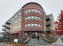 First GLBT senior rentals open in Minnesota - Finance and Commerce | LGBT Times | Scoop.it