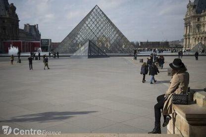 La Cosmetic Valley s'offre le Louvre ! | Développement Economique Eure-et-Loir | Scoop.it