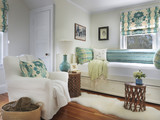 Houzz Tour: Beach Cottage Chic in Rhode Island | Designing Interiors | Scoop.it