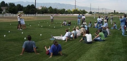 Horticulture at Utah State University | Water Conservation for Lawn and Landscape | Scoop.it