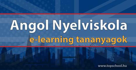 Top School Nyelviskola - Angol nyelvtanfolyam | Képzés, képzések | Scoop.it