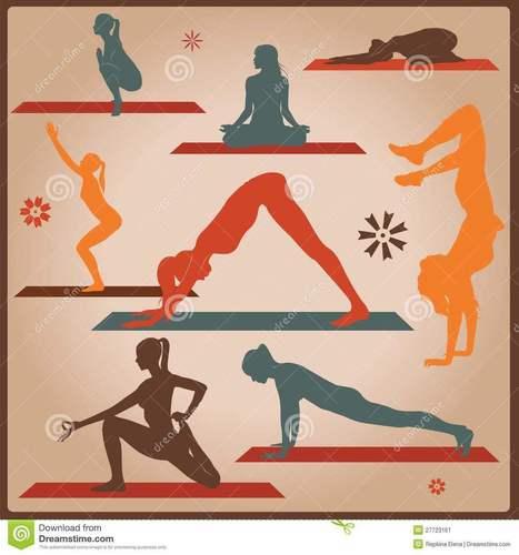 YOGA – I benefici delle asana | CORSI DI HATHA-BHAKTI YOGA | Lo Yoga spiegato a mia nonna | Scoop.it