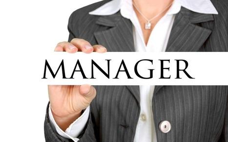 Ces 4 qualités indispensables pour être un bon manager | Recrutement et formation | Scoop.it