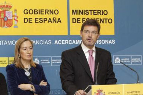 España | Gobierno promueve ferrocarril Panamá-México | Noticias-Ferroviarias Español | Scoop.it