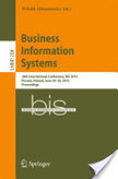 Business Information Systems | BigStuff | Scoop.it