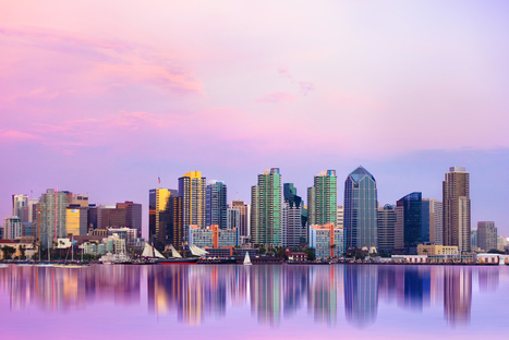How to Find a Part Time Job in San Diego - MyJobHelper Blog   MyJobhelper   Scoop.it