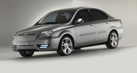 Santa Monica, CA CA-based electric car … | Latest Coda Cars | Scoop.it