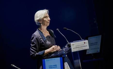 IMF raises growth forecast for Spain despite political uncertainty | Spain Exposed | Scoop.it