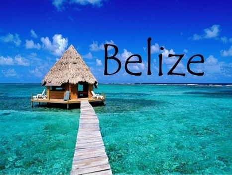 Opportunities to Invest in Belize | REAL ESTATE WORLD | Scoop.it