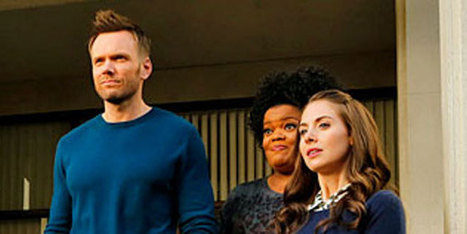 Yahoo Is Keeping Community Alive for a 6th Season | Underwire | WIRED | TV Trends | Scoop.it