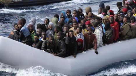 Ya son más de 300.000 los migrantes llegados a Europa por el Mediterráneo en 2015 | La R-Evolución de ARMAK | Scoop.it