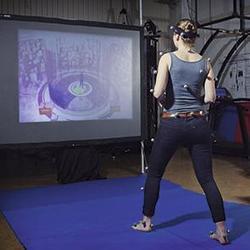 Videojuegos para la rehabilitación motora | ciberpsicología | Scoop.it