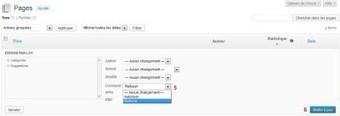 WordPress – Désactiver les commentaires sur les pages | Pensez ... | Veille WordPress - Bastien LOUCHE | Scoop.it