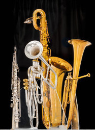 National Music Museum 'celebrates the Saxes' with world-class summer exhibition - Vermillion Plain Talk | Sax Mad | Scoop.it