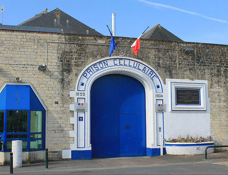 Where is Colbert Marie? The Caen prison massacre of 6 June 1944 – Normandy Then and Now   Normandy Then and Now   Scoop.it