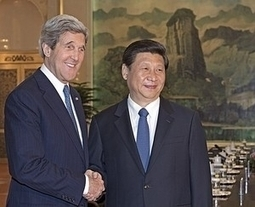China, U.S. Agree To Save Planet From Climate Change | Sustain Our Earth | Scoop.it