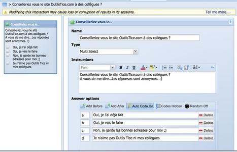 mQlicker. Sondages et Qcm interactifs sur mobile   Les outils du Web 2.0   Scoop.it