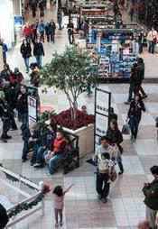 Do malls still matter: Shopping centers keep up with the times | Shopping Malls in the Social Web Era | Scoop.it