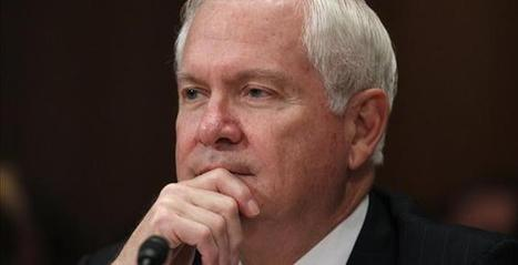 Daniel Doherty - Shorter White House: Ignore Gates' Memoir   Restore America   Scoop.it