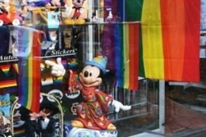 #BOYCOTT - pro sodomite Disney drops $4.8M in Boy Scouts funding over anti-gay policy [they need to be SHUTDOWN]