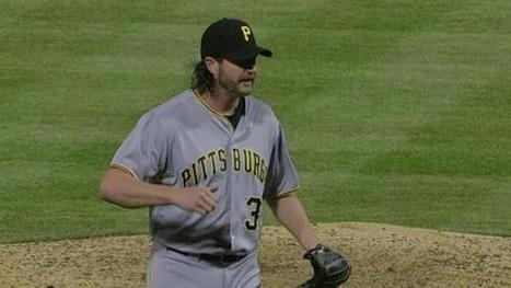 Grilli at ease in closer role - ESPN (blog) | Pittsburgh Pirates | Scoop.it