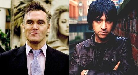Breaking Up A Team Is Hard To Do: The Case Of Morrissey, Johnny Marr And The Smiths | Better My Leadership Skills | Scoop.it