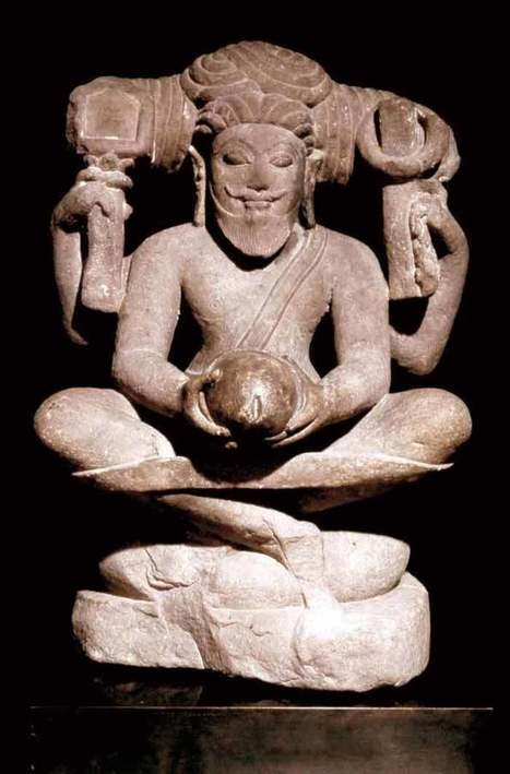 The Tantric Age: A comparison of Shaiva and Buddhist Tantra | meditation, spirituality and meaning | Scoop.it