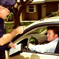 """""""Why Are You Pulling Me Over?"""" and Other Things You Shouldn't Say to a Police Officer 