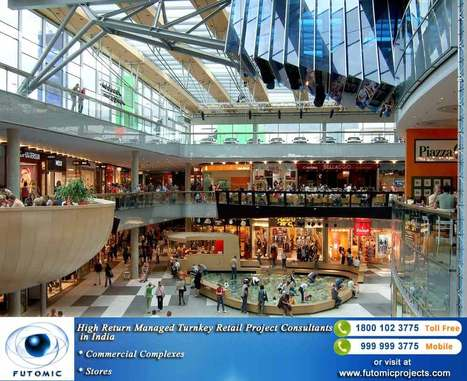 High Return Managed Turnkey Retail Project Consultants in India   High ROI Turnkey Projects   Scoop.it