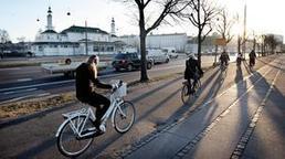 Travelwise: What Copenhagen can teach the world | Scandinavia | Scoop.it