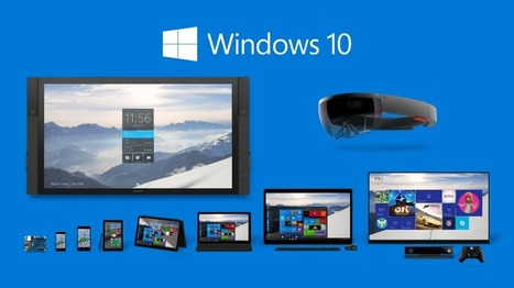 How To Port iOS and Android Apps To Windows 10  | All About Technology | ALL ABOUT TECH | Scoop.it