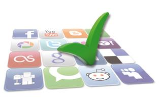 Les études et sondages sur les réseaux sociaux   French Digital News   Scoop.it