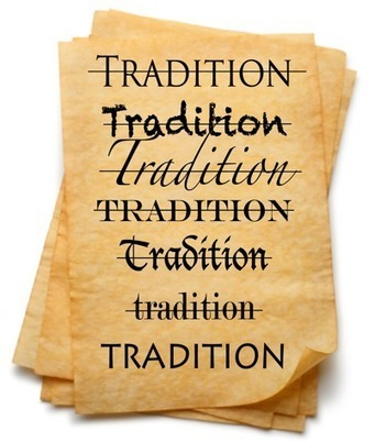 Innovative Educational Techniques: Evaluate Traditions While ...   innovative leadership   Scoop.it