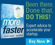 Public Service Announcement For Entrepreneurs: Ignore the Dow | Entrepreneurship, Innovation | Scoop.it