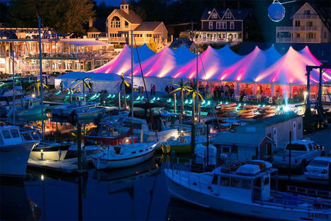 The Girlfriend's Guide to The Kennebunkport Festival in Maine | travel | Scoop.it