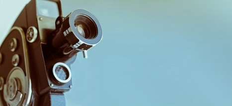 7 Filmmaking Lessons You Might Want to Learn This Year | Video: Enterprise & Education | Scoop.it