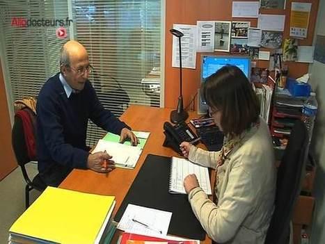 Dépendance des seniors : s'informer auprès des CLIC   EHPAD   Scoop.it
