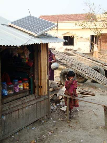 The Synergy Potential of Financial and Energy Inclusion | Center for ... | Financial Inclusion for the Base of the Pyramid | Scoop.it