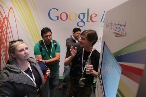 Google anuncia alianza con farmacéutica Sanofi para luchar contra la diabetes | Sanidad TIC | Scoop.it