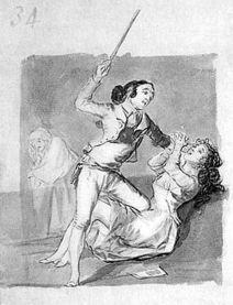 Violencia contra la mujer - Wikipedia, la enciclopedia libre | violencia en la mujer | Scoop.it