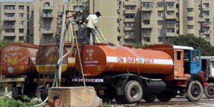 L'Inde ne sait plus gérer son eau | Geopolis | Historic Thermal Cities Villes Thermales Historiques | Scoop.it