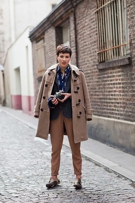 Street Fashion | Descobrindo Paris | Scoop.it