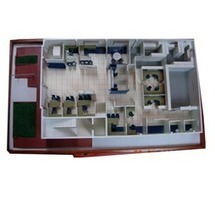 Physical Scale Model in Bangalore, India | Industrial Storage Rack Manufacturers | Scoop.it