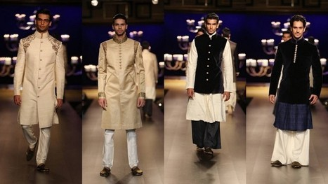 Indian Clothes of Men | Interesting Facts! | Scoop.it