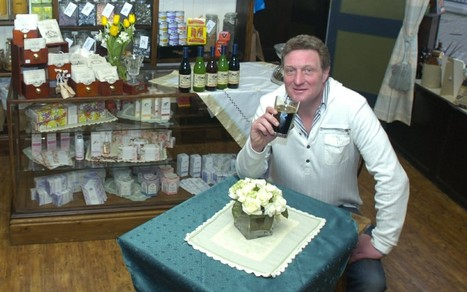 Owner of Britain's last Temperance Bar admits drink driving | No Such Thing As The News | Scoop.it