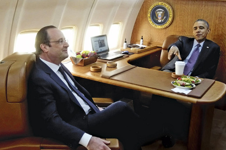 Sondage. François Hollande bute sur les réalités - Paris Match | IAE NEWS | Scoop.it