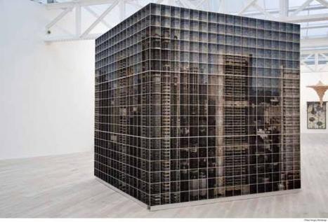 Exhibition in Mumbai   Rashid Rana: 'Apposite - Opposite'   Indian Photographies   Scoop.it